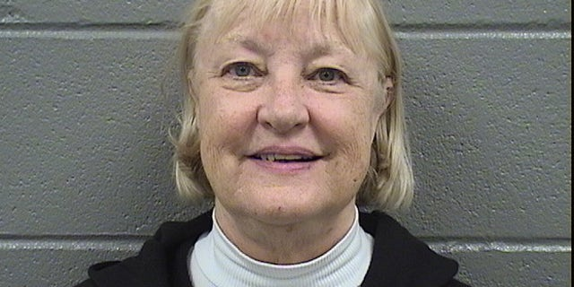 Marilyn Hartman (Photo courtesy of Cook County Sheriff's Office)
