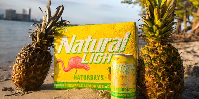 In a toast to the breezy brew, Natty Light hopes to revive spring break with the grand giveaway.