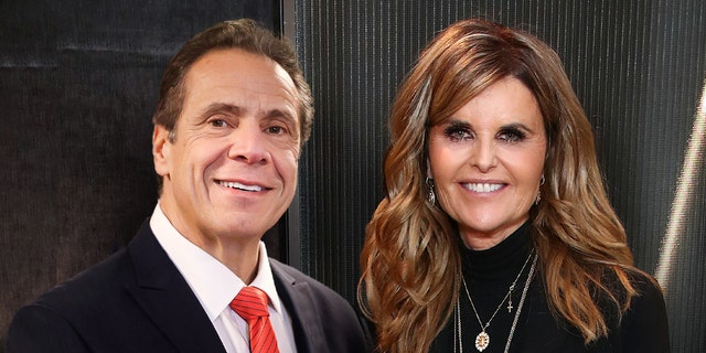 Maria Shriver recently weighed in on New York Governor Andrew Cuomo's apology amid his sexual harassment scandal.