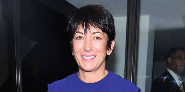 Ghislaine Maxwell Charged With Sex Trafficking 14-Year-Old Girl