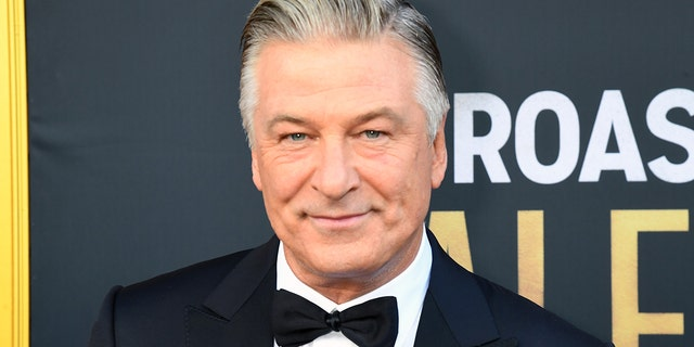 Alec Baldwin caught heat earlier in the day when he commented on actress Gillian Anderson using an accent for 'The Crown' after his American-born wife, Hilaria was accused of using a Spanish accent in the past. (Photo by Jeff Kravitz/FilmMagic)