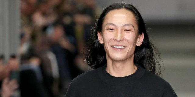 Alexander Wang said he will 'do better' following the sexual assault allegations. (JP Yim/Getty Images)