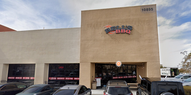 Bell's BBQ's owner Eric Lipsky told FOX 5 Las Vegas he's noticed more refund requests have been made against his restaurant on third-party delivery apps. (Google Maps)