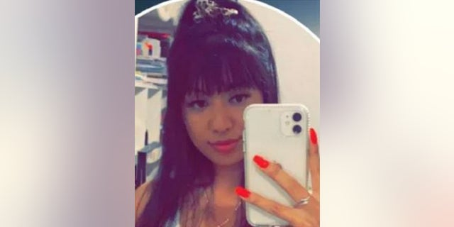 The remains of Marisela Botello Valadez, 23, were found this week. A woman has been arrested and two suspects are being sought, authorities said, Friday.