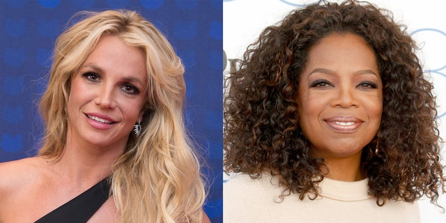 Britney Spears' first choice would be to speak with Oprah Winfrey if she ever did an interview, a source claims. Winfrey recently interviewed Meghan Markle and Prince Harry.