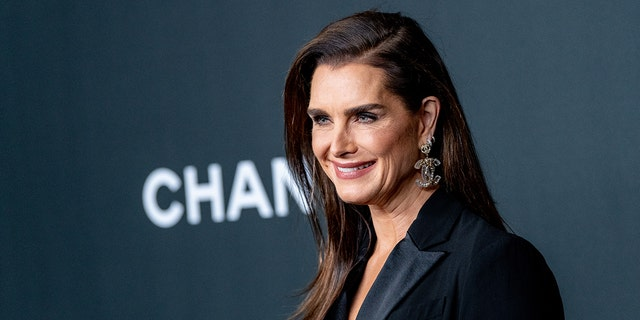 Brooke Shields and her daughter get matching tattoos as a 'special graduation gift'.jpg