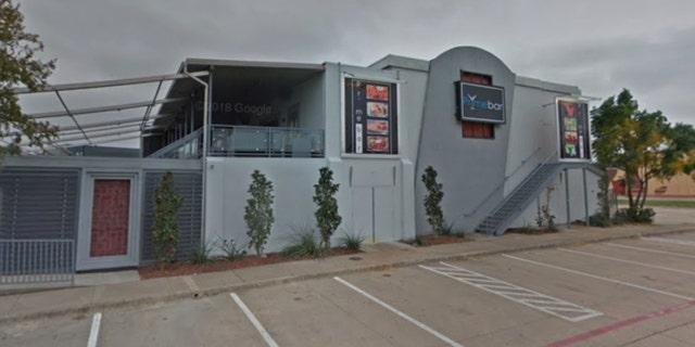 Pryme Bar Dallas (Google Maps)