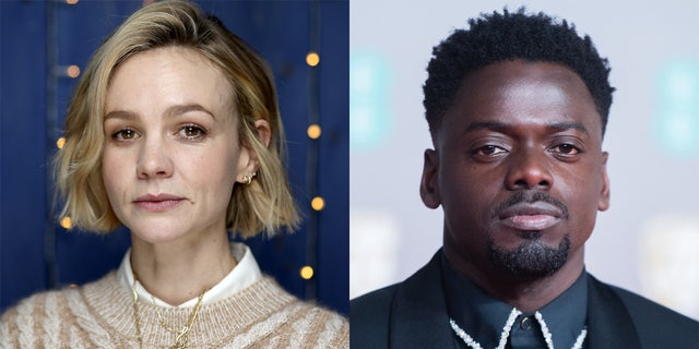 Oscar-nominated actors Daniel Kaluuya and Carey Mulligan have been added to the roster of hosts at 'Saturday Night Live.'