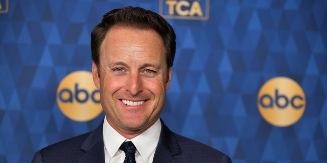 Chris Harrison has spoken out after stepping aside from his 'Bachelor' hosting duties. (Photo by Rodin Eckenroth/WireImage)