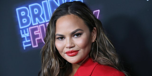 Last week, Chrissy Teigen apologized for cyberbullying. (Photo by David Livingston/Getty Images)
