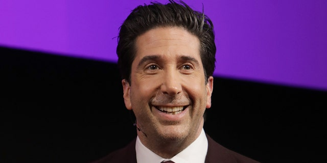 'Friends' reunion to move forward with filming according to David Schwimmer, no word on host.jpg