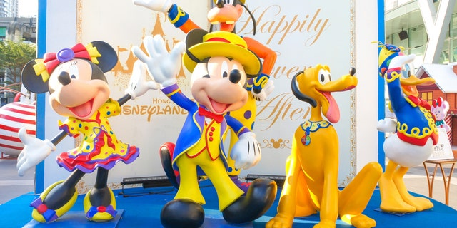 The Walt Disney Company will be opening an exhibit in 2023 to celebrate its 100th anniversary. (iStock)