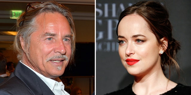 Don Johnson revealed that Dakota not wanting to go to college led to her getting cut from the family payroll.