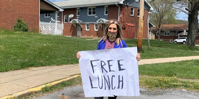 Truly taking this advice to heart, LaMonaca also bought and delivered meals to hungry kids in need earlier in the pandemic, the TSA said. The children faced food insecurity when their schools were closed due to COVID-19.