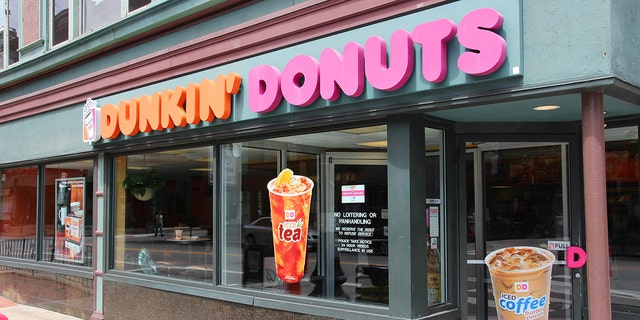 """With Free Donut Wednesdays, we're excited to give our DD Perks members a free sweet treat to help beat the midweek slump and keep them running with a smile,"" said Joanna Bonder, Dunkin's director of loyalty marketing and strategy."