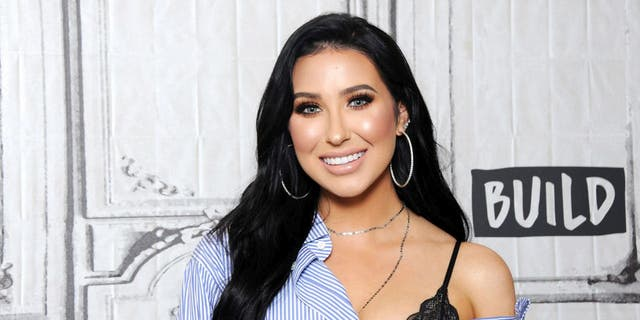 American YouTube personality Jaclyn Hill first tried to release a line of lipsticks in 2019 under her namesake brand, Jaclyn Cosmetics. (Desiree Navarro/WireImage)