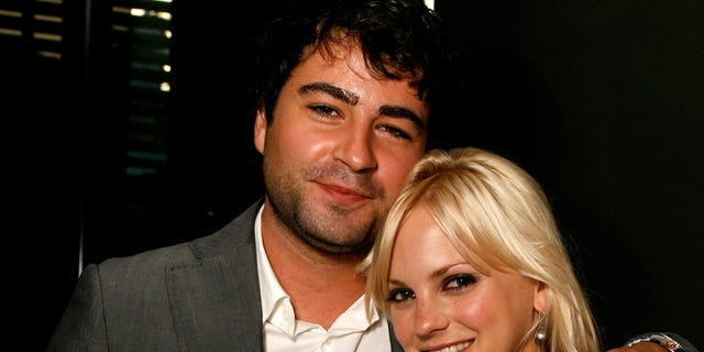 Faris was married to actor Ben Indra from 2004 to 2008. (Photo by J. Vespa/WireImage)