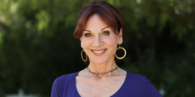 Marilu Henner said she's grateful to be part of the Hallmark Channel family.