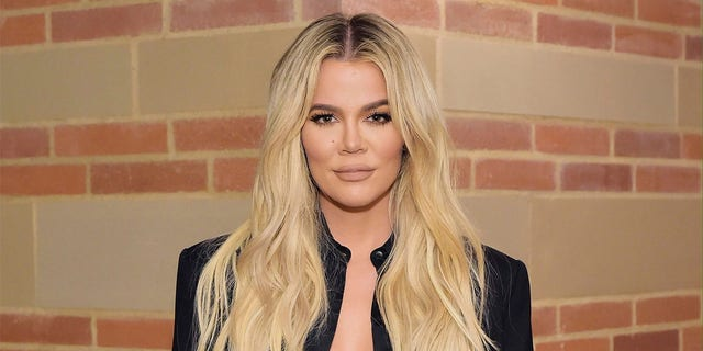 GettyImages 1188904005 Photo of Khloe Kardashian rocking bikini pic sparks confusion gets scrubbed from Internet 8211 Fox News