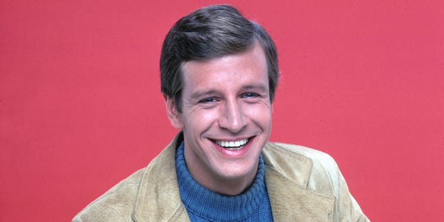 Richard Gilliland pictured here in 1977 for the TV series 'Operation Petticoat.' (Photo by Walt Disney Television via Getty Images Photo Archives/Walt Disney Television via Getty Images)