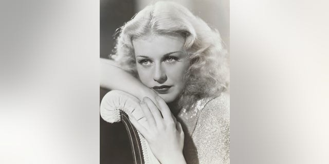 Ginger Rogers (1911-1995), was a successful actress, singer, dancer and comedienne in Hollywood.