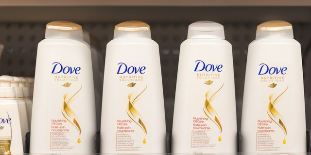The consumer goods conglomerate, whose portfolio includes Dove, Axe, TRESemme and Vaseline, announced the news Tuesday.