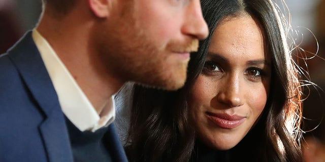 Meghan Markle, Prince Harry's Oprah Winfrey interview creating 'such a mess' as royal feud escalates: critics.jpg