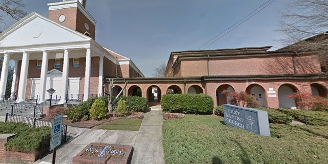 First Baptist Church of Brevard
