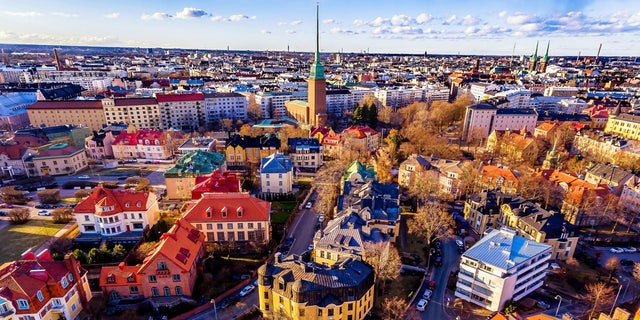 Finland is the happiest country in the world for the fourth year in a row, even in spite of the coronavirus pandemic, according to the 2021 World Happiness Report. (iStock)