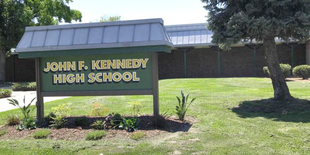 JFK High School Sacramento