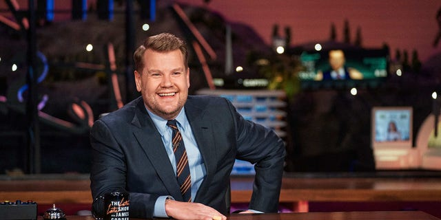 James Corden facing backlash after petition labels show's 'Spill Your Guts' segment 'culturally offensive'.jpg