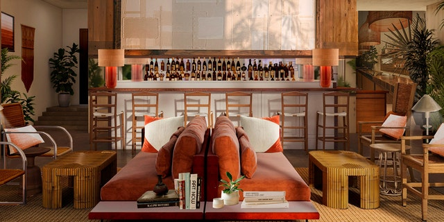 Travel booking platform Kayak announced Tuesday it is opening its first hotel in Miami Beach next month.