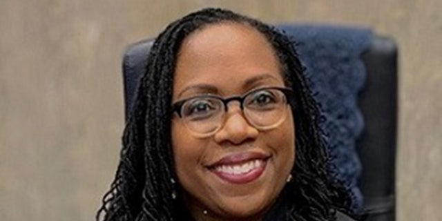 D.C. District Court Judge Ketanji Brown Jackson is President Biden's nominee to replace Attorney General Garland on the D.C. Circuit Court.