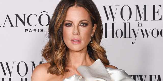 Kate Beckinsale revealed she hasn't seen her daughter for 2 years due to the coronavirus pandemic.