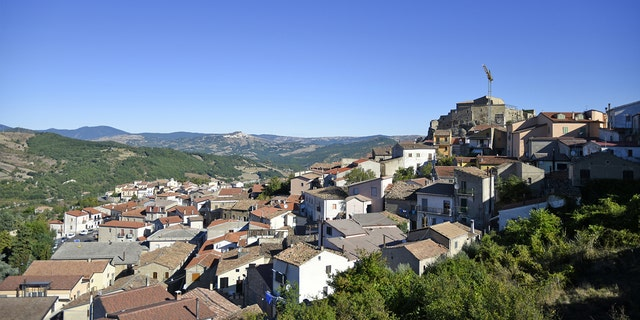 Laurenzana, in the southern region of Basilicata, is currently peddling about 50 historic properties for 1 euro ($1.19.)
