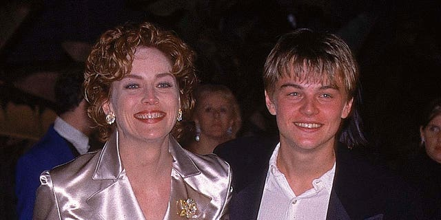 Sharon Stone said she paid Leonardo DiCaprio's salary for the film 'The Quick and the Dead' because the studio did not want to hire him. (Photo by Time Life Pictures/DMI/The LIFE Picture Collection via Getty Images)