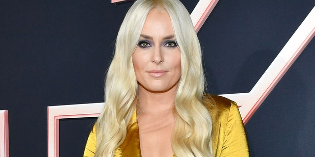Former Olympian skier, Lindsey Vonn said she is 'taking care of herself' and is proud of the works she's put into her body. (Photo by Amy Sussman/Getty Images)