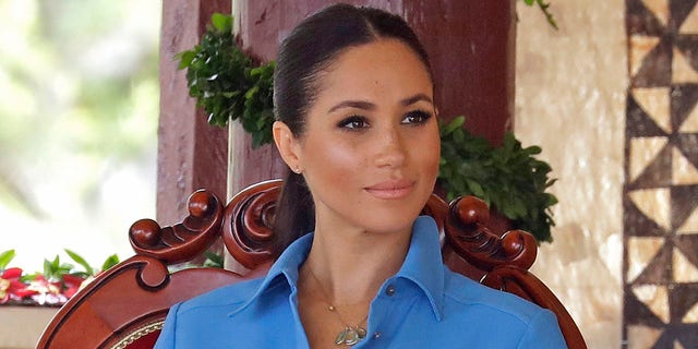 Meghan Markle received support from Abigail Spencer, former co-star and friend of over a decade, after bullying allegations from Kensington Palace surfaced. (Getty Images)