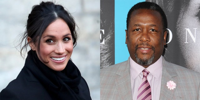 Meghan Markle's former 'Suits' co-star Wendell Pierce said it was 'insensitive' to hold such an explosive interview in the midst of the coronavirus pandemic.