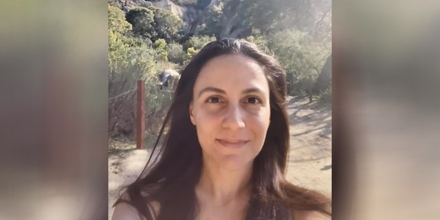 Narineh Avakian was reported missing by her family on March 8, 2021. (Glendale Police Department)
