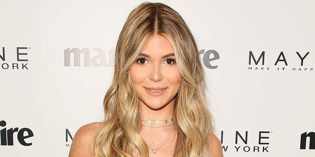 Olivia Jade Giannulli recently opened up about being 'publicly shamed.' (Photo by JB Lacroix/WireImage)