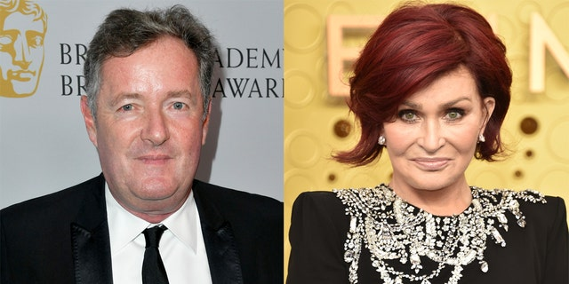 The issue for Sharon Osbourne began after she showed support for Piers Morgan when he questioned the legitimacy of Meghan Markle's claims during her interview with Prince. Harry and Oprah Winfrey.