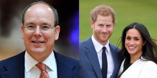 Meghan Markle, Prince Harry's tell-all interview 'did bother' Prince Albert II of Monaco.jpg