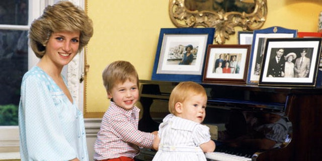 Princess Diana died in 1997 from injuries sustained in a car accident in Paris.  She was 36 years old.