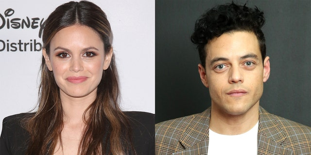 Rachel Bilson revealed that when she shared a photo of herself and Rami Malek, he asked her to remove it from social media.