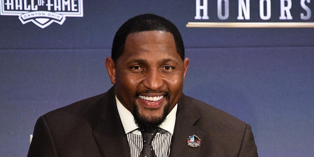 Ray Lewis is considered to be one of the greatest NFL linebackers in history.