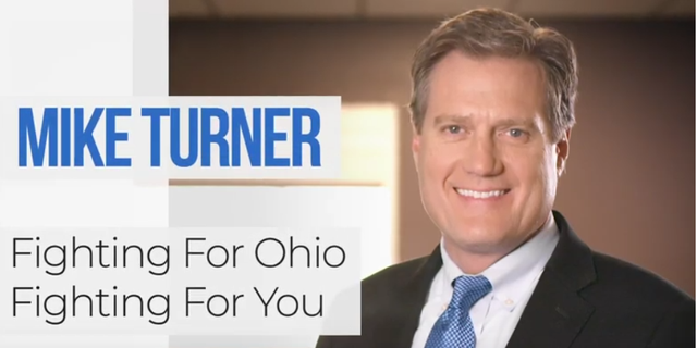 Republican Rep. Mike Turner of Ohio releases a campaign style video and launches a listening tour, as he mulls a 2022 Senate run to succeed retiring GOP Sen. Portman.