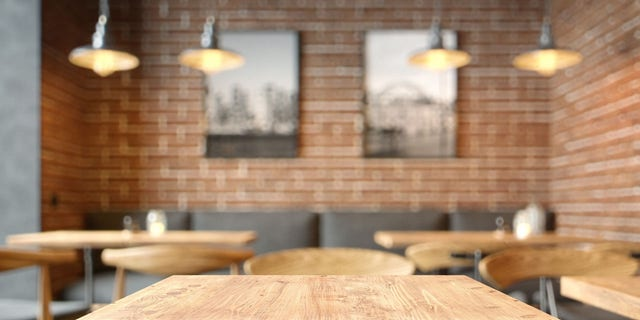 A restaurant in Chicago (not pictured) paid back $697,295 in back wages to 60 employees after the Department of Labor found the eatery had violated minimum wage and overtime regulations. (iStock)