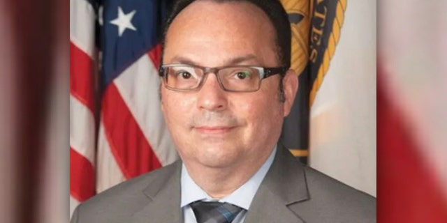 Richard Torres-Estrada was announced as SOCOM's chief of diversity and inclusion last week.