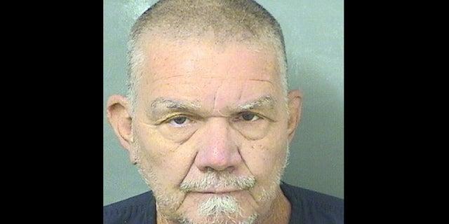 Roberto Colon (Palm Beach County Sheriff's Office)